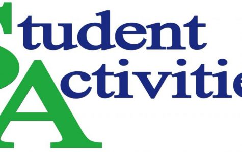 New Director of Student Activities starts
