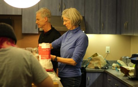 Messa Hosts Faculty Feasts as a Way to Further Goals of Minerva Program