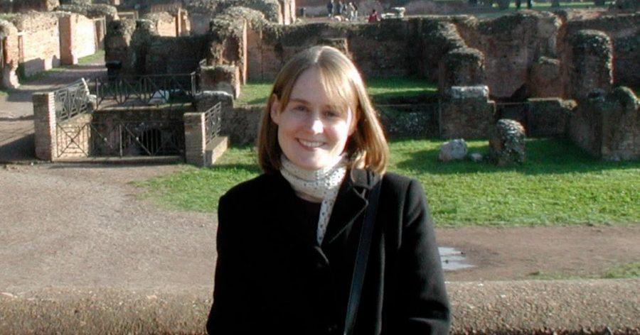 NYU Philosopher Starts Speaker Series