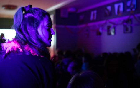 Erotica Night stimulates community-wide conversation on sex