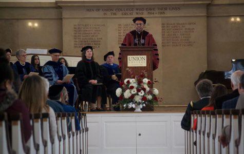 Founder's Day Keynote Address celebrates 224th anniversary