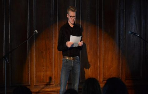 Queer Monologues empower LGBTQ+ community on campus