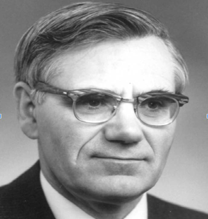 Emeritus President John S. Morris passed away at age 93