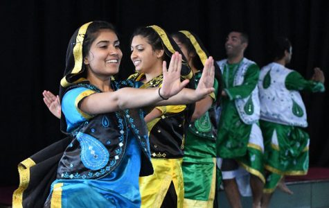 Union College's Lothridge Festival of Dance stuns audiences