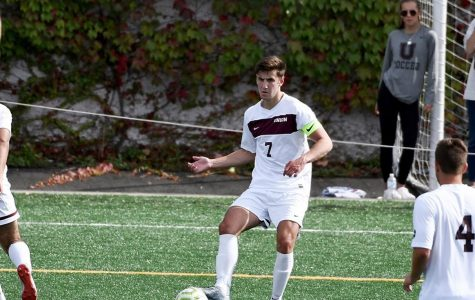 Men's Soccer stay undefeated with win against Lehman