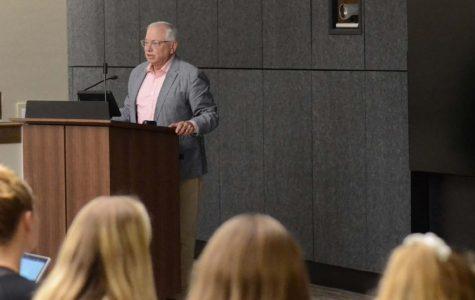 Union Alumni return to educate students on available career paths