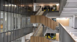 ISEC construction recap, updates and completion date