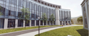 Civil Engineering May Return to Union After a Large Donation Was Proposed
