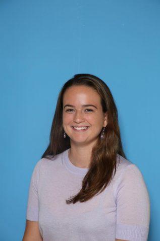 Photo of Megan Brown
