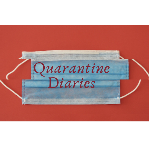 Quarantine Diaries : Uncertainty is demoralizing