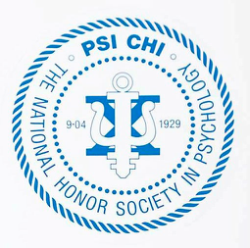 Psi Chi's Annual Fundraiser for Things of Our Very Own