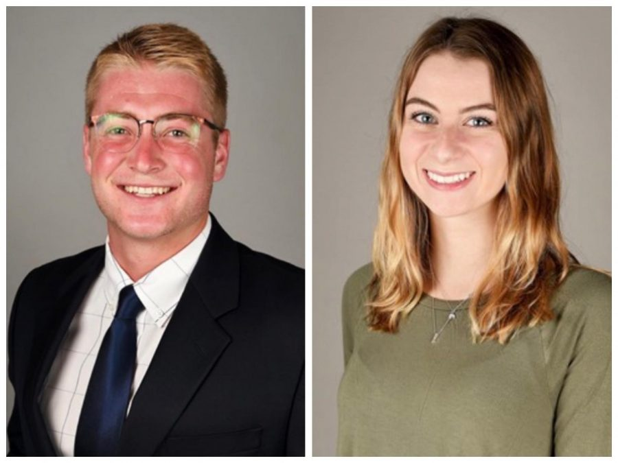 Student-Athletes Elected to Phi Beta Kappa