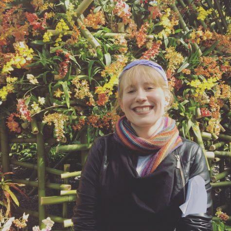Senior Spotlight: Annika Eberle