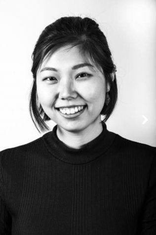 Senior Spotlight: Jane Jung-Chen