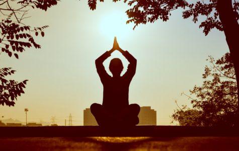 College Zoom Yoga Classes