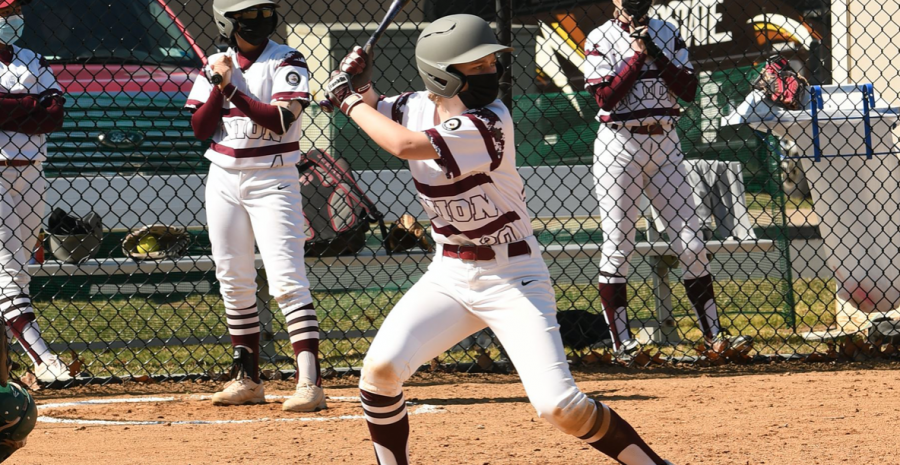 Softball Faces Rochester on Easter Sunday