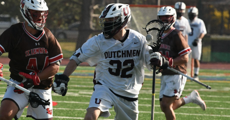No. 8 Dutchmen Cruise Past Vassar, 19 -5