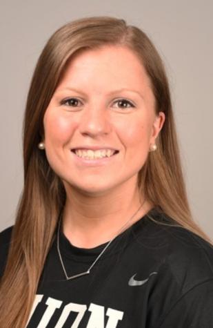 Spring Sport Senior Athlete Profile: Emma Driscoll